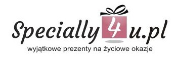 logo Specially4u.pl